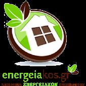 Energeiakos