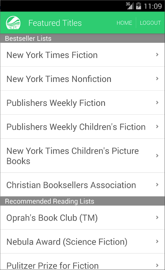 ACPL Mobile - screenshot
