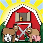Farmyard Match