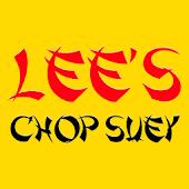 Lees Chop Suey