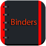 Binders - Icon Pack v1.0