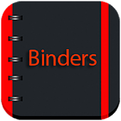 Binders - Icon Pack