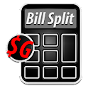 SG Bill Split logo