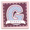 GREETS Lite Anim Greeting Card icon