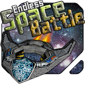 Endless Space Shooter Battle