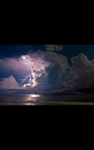 Hd Images Thunderstorm LWP