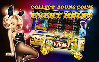Screenshot of Slots Vegas™