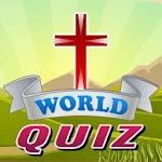 Christian Quiz Educational App