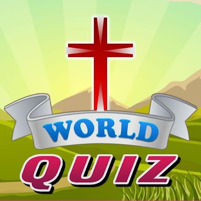 Christian Quiz Educational App