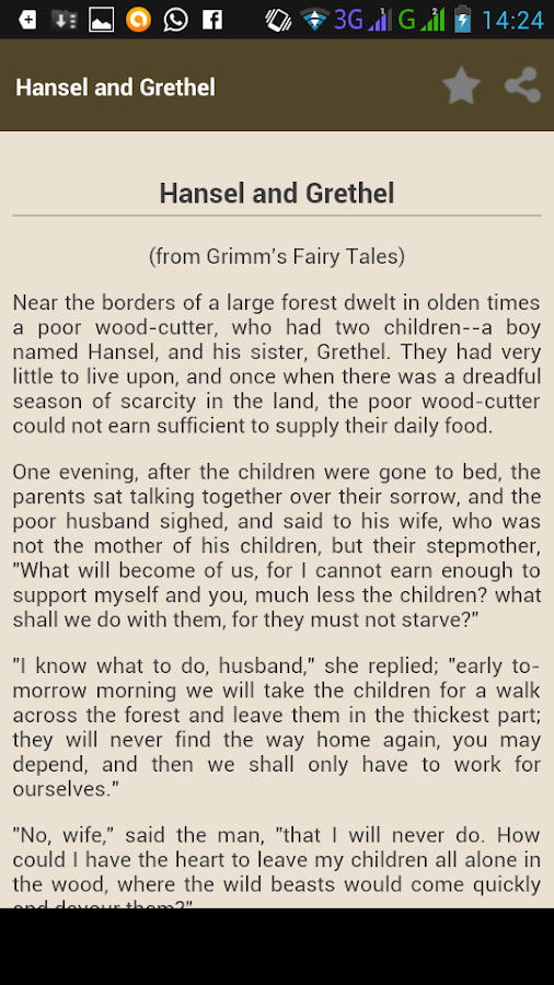 love bedtime stories 1