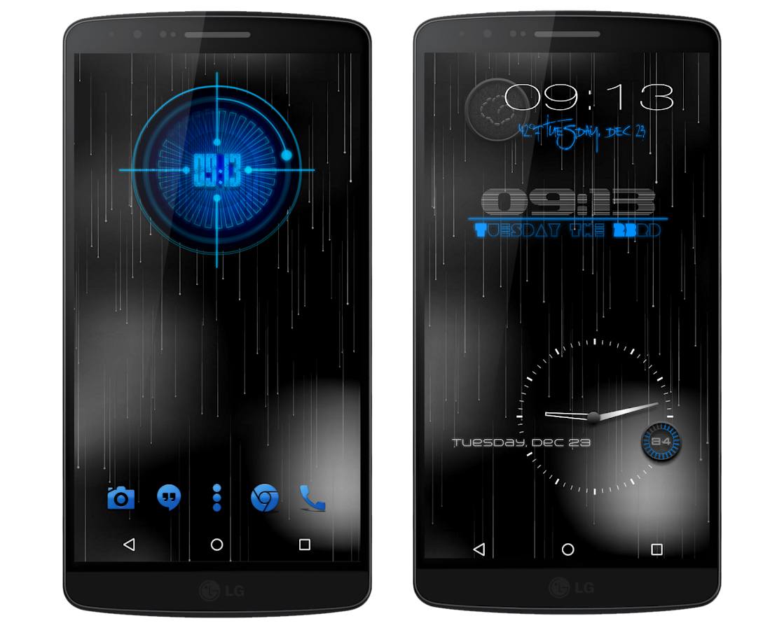 Fuse for Zooper Widget Pro APK Cracked Free Download