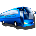 Sudbury Transit logo