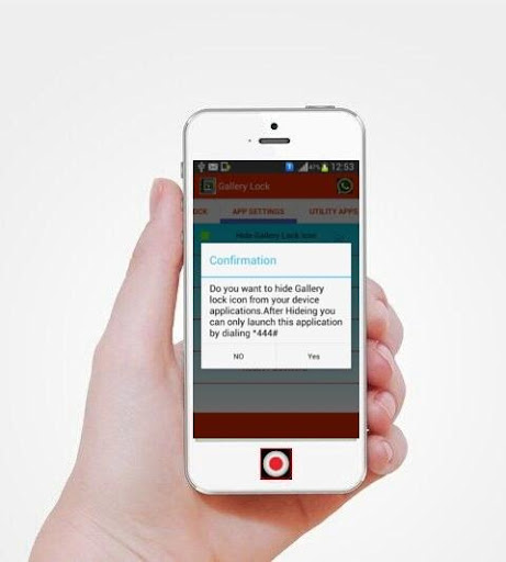 【免費工具App】Gallery Lock (All-In-One)-APP點子