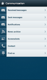 Mobile Business- screenshot thumbnail
