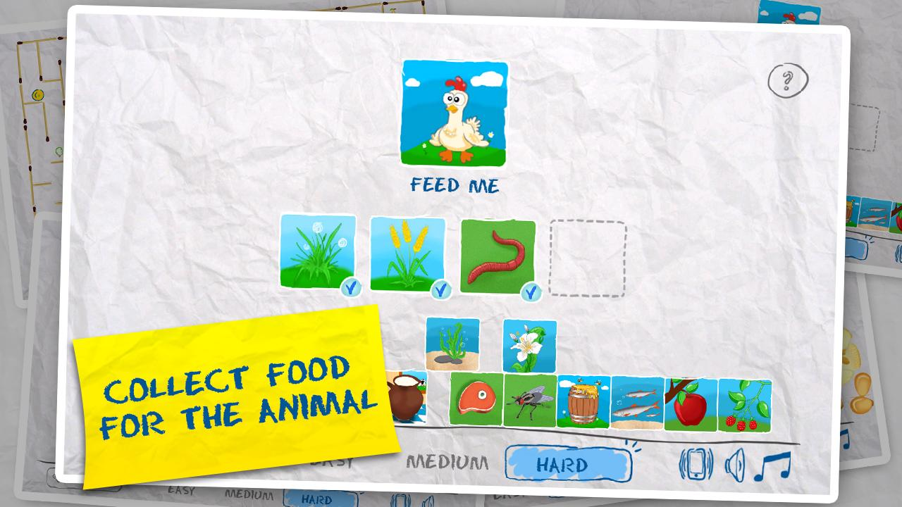 kids games 4 in 1 part 2 android apps on google play