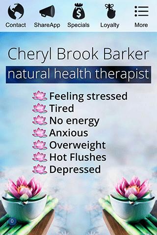 Cheryl Brook Barker