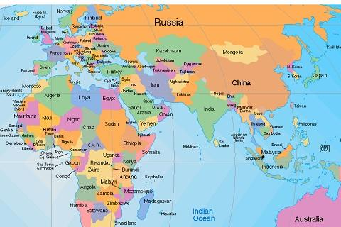 World Map Android Apps On Google Play - Picture of world map
