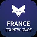 Frankreich Reiseführer