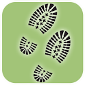Naturewalk Pedometer icon