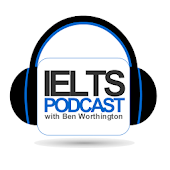 IELTS Podcast Academy