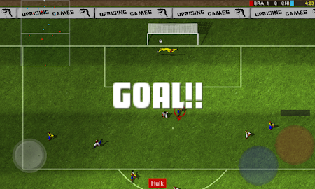 Super Soccer Champs - SALE Screenshot 5