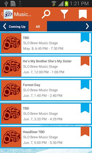 【免費娛樂App】Central Coast Oyster Festival-APP點子