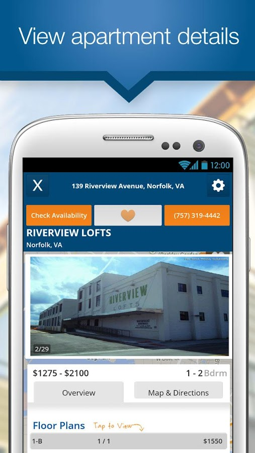 Apartment Rentals by For Rent- screenshot