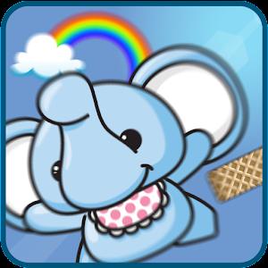 Falling Elly 冒險 App LOGO-硬是要APP