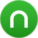 Samsung Galaxy Tab NOOK App