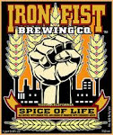Iron Fist Spice Of Life