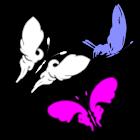 Lepidoptera icon
