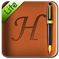 Handrite Note Notepad Lite 2.17