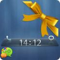 Xperia Arc[Go Locker Theme] icon