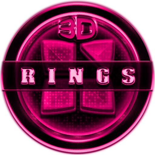 Next Launcher 3D Prings Theme