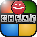 Cheats for 4 Pics 1 Word icon