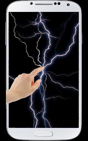 Electric Screen Prank 1.0.0 screenshot 94717