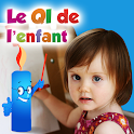 Le QI de l' enfant icon