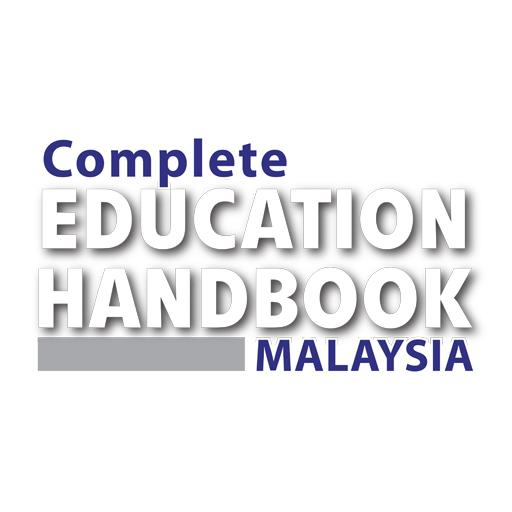 Complete Education Handbook MY LOGO-APP點子