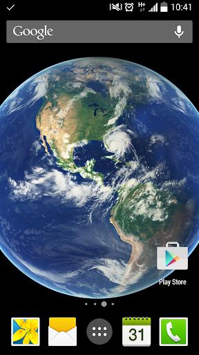 Earthday USA - Live Wallpaper