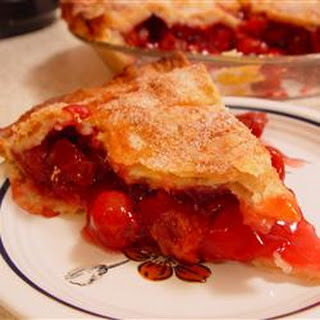 Perfect Cherry Pie