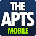 The APTS logo
