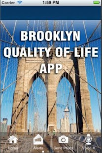 Brooklyn Quality of Life - screenshot thumbnail