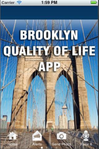 Brooklyn Quality of Life- screenshot
