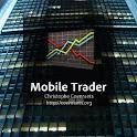 Mobile Trader logo