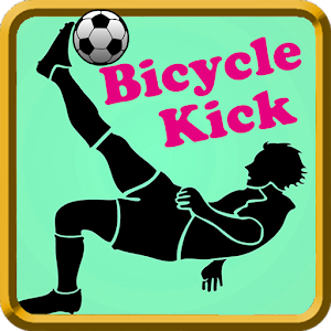 Champions League Bicycle Kick for PC and MAC