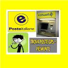 TROVA POSTA GPS_ PIEMONTE icon