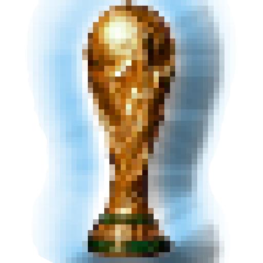 World Cup Match Ball