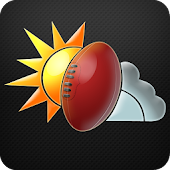 Footy Weather 2014