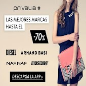 Privalia iPhone (ES)