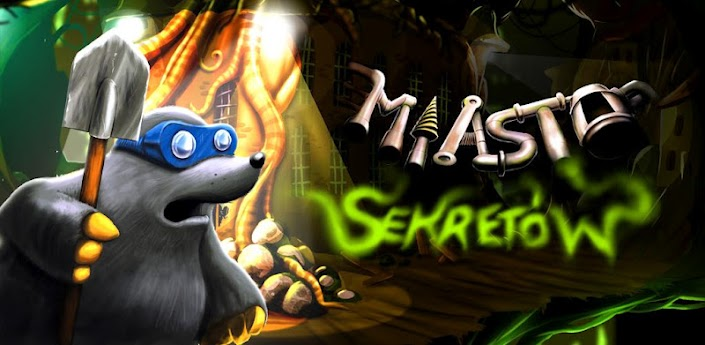 City of Secrets apk